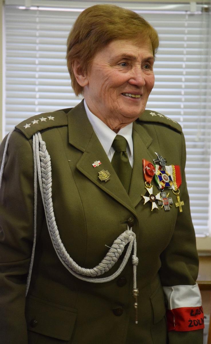 Edukator Rk Weronika Sebastianowicz