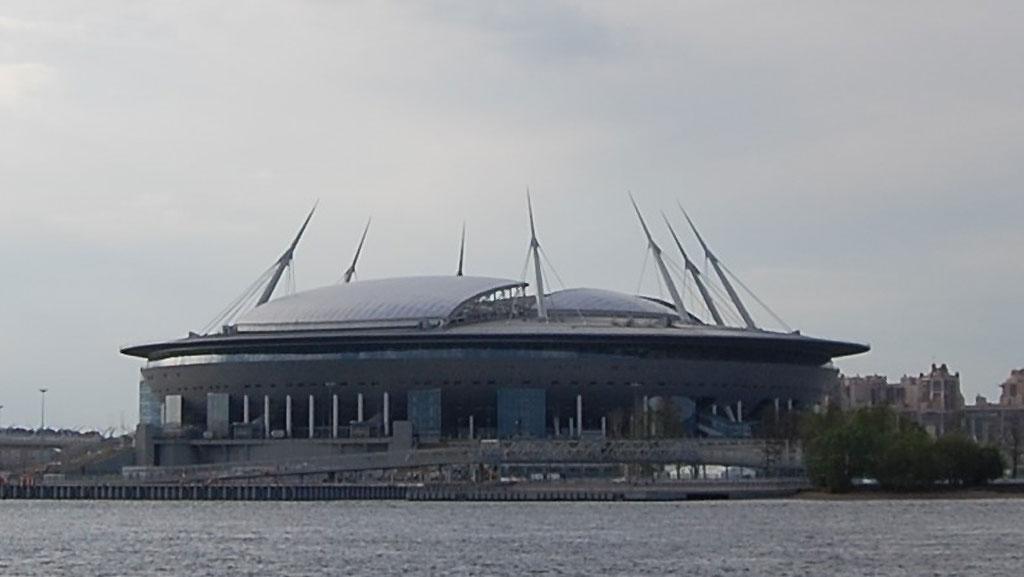 Tu będą mistrzostwa świata w piłkę nożną