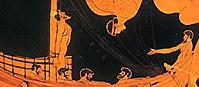 Mity i opowieści Homera - Odyseja