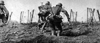 Pierwsza Wojna Światowa. Narodziny XX wieku