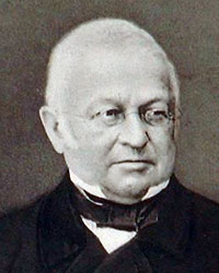 Louis Adolphe Thiers (fot. wikimedia)