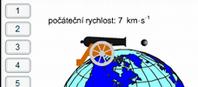 Prędkości kosmiczne (flash)