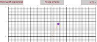 Energia kinetyczna w ruchu po okręgu (html5)