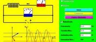 Prosty układ prądu zmiennego (html5)