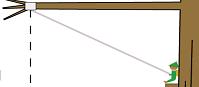 Skok Robin Hooda  (html5)