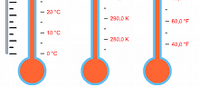 Skale temperatur (flash)