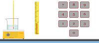 Odczyt temperatury - ćwiczenia (html5)