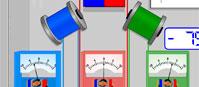 Generator prądu trójfazowego (flash)