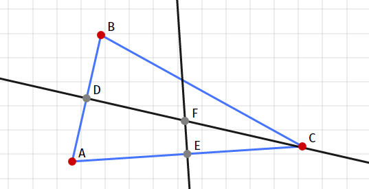 Okrąg opisany na trójkącie (pdf)