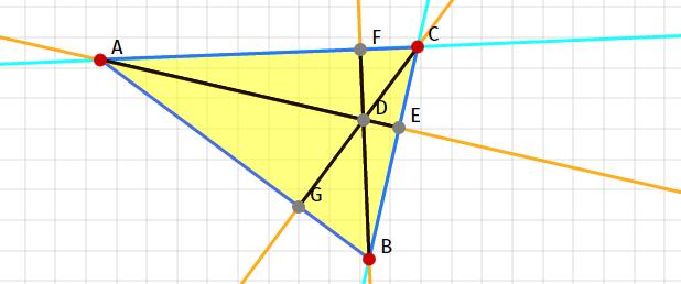 Ortocentrum trójkąta (pdf)
