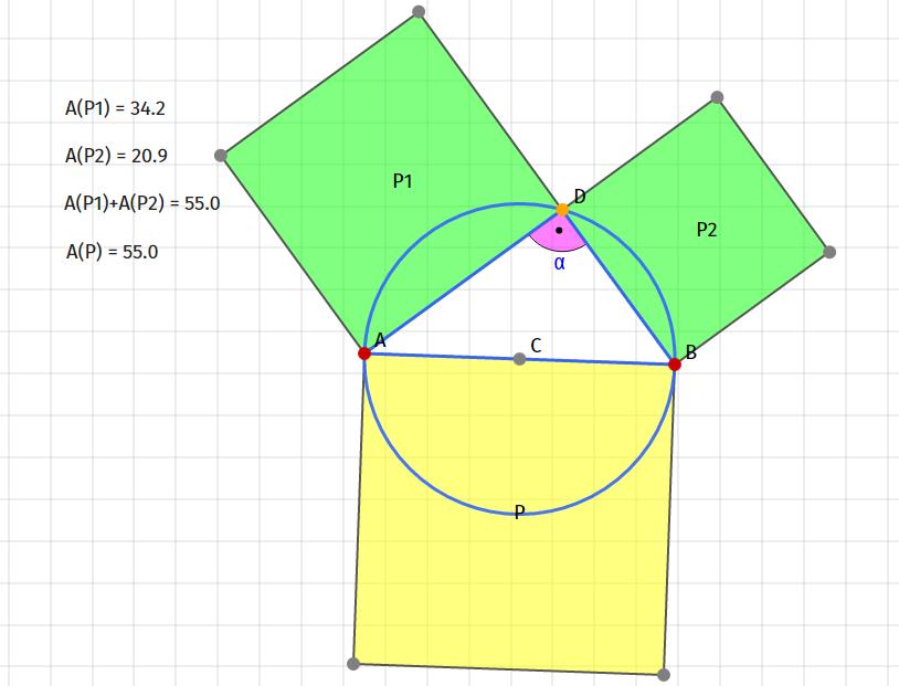 Twierdzenie Pitagorasa (pdf)
