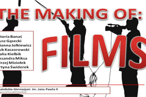 Film - THE MAKING OF