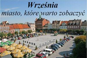 Września-miasto warte zobaczenia