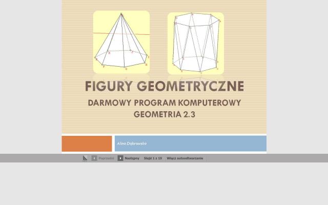 Program komputerowy do nauki matematyki -cz.4