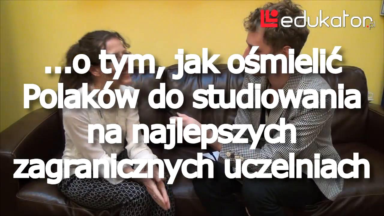Jak ośmielić Polaków?