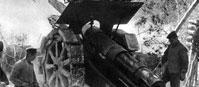 Artyleria i karabiny maszynowe