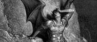 Szatan, diabeł i inne demony
