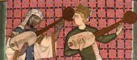 Muzyka w średniowieczu