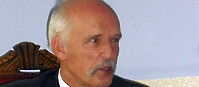 RK: Janusz Korwin-Mikke